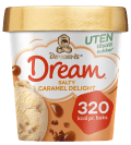Dream Salty Caramel Delight 0,5L